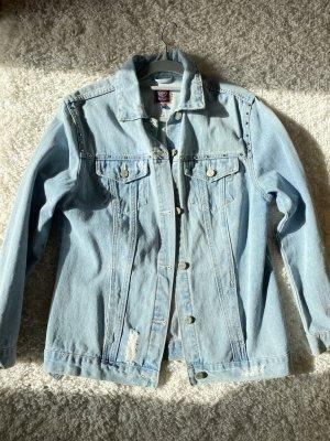 Boom boom Jeans Denim Jacket light blue
