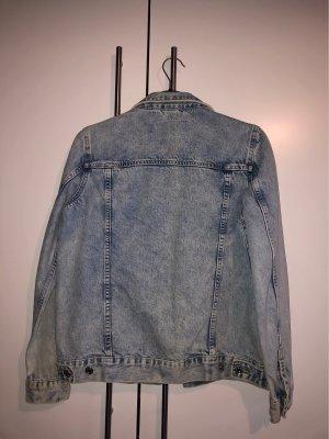 & DENIM Denim Jacket blue-azure