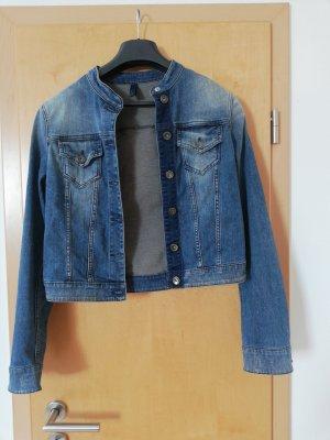 Jeansjacke Benetton Jeans