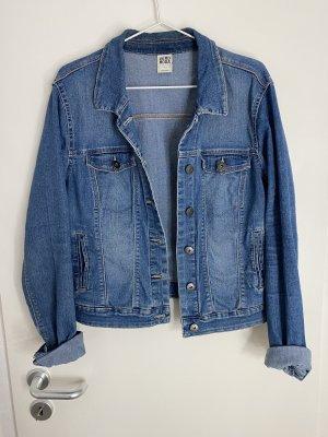 Vero Moda Denim Jacket cornflower blue-steel blue