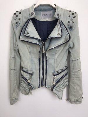 Blaze Jeansowa kurtka jasnoniebieski