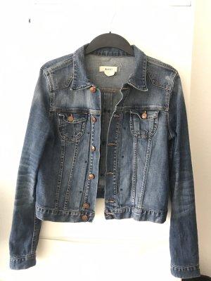H&M Denim Jacket dark blue