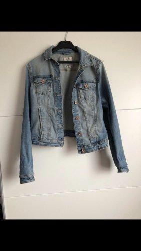 Denim Jacket blue