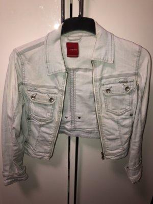Jeansjacke Damen Jacke Größe XS