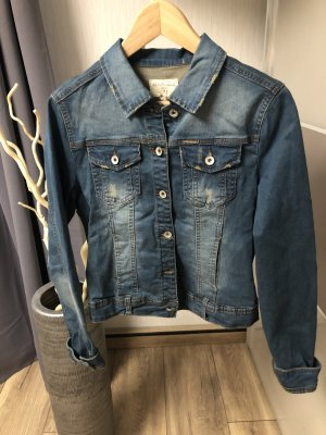 Daysie Denim Jacket blue