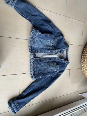Jeansjacke der Marke Opus