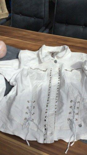 Jeansjacke der Marke Tredy *Neuwertig*