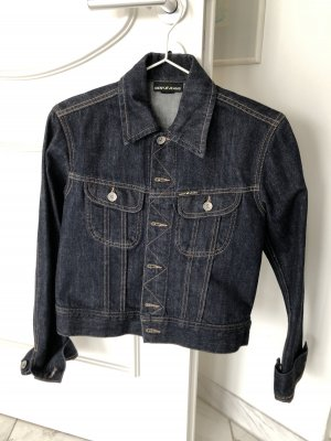 DKNY Jeans Giacca denim blu scuro