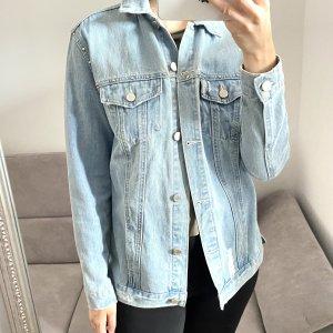 Boom boom Jeans Jeansowa kurtka jasnoniebieski-baby blue