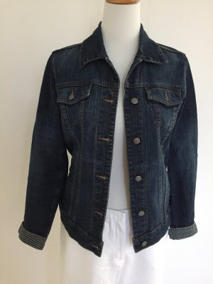 active by Tchibo Denim Jacket blue cotton