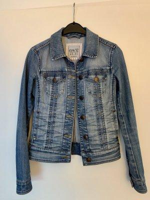 Esprit Denim Jacket cornflower blue-azure