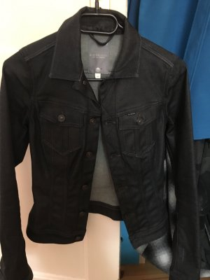 G-Star Denim Jacket anthracite-dark blue