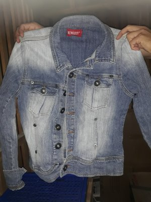 Jeansjacke Größe S