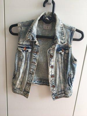 Primark Denim Jacket multicolored
