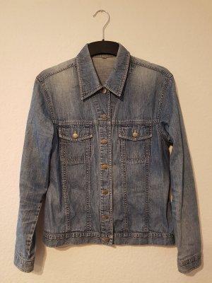 E.B. Company Denim Jacket multicolored