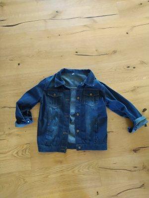Denim Jacket blue-dark blue