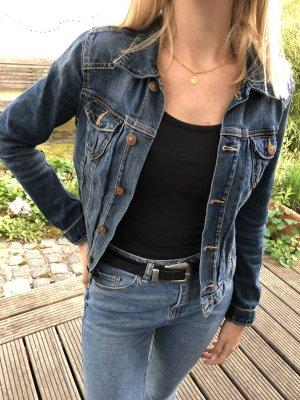 """Jeansjacke """"&jacket"""" Gr. 34"""