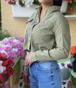 Jeansjacke Miss Selfridge