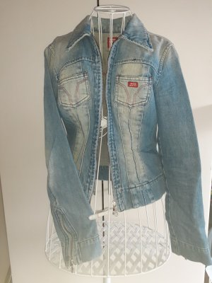 Jeansjacke Miss Sixty made in Italy Gr. 38-40