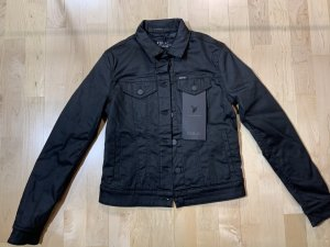 Replay Veste en jean noir