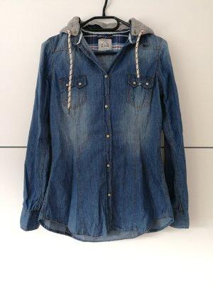 Alcott Veste en jean multicolore