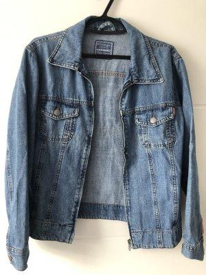 unknown Denim Jacket multicolored