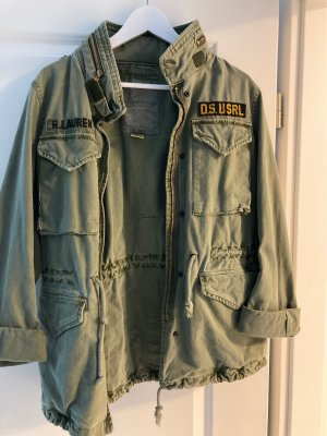 Denim & Supply Ralph Lauren Denim Jacket multicolored