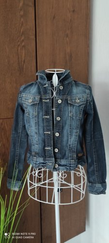 jeansjacke s.oliver gr. S/M