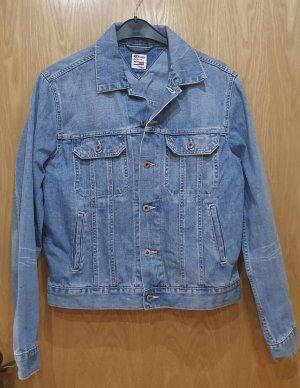 Tommy Hilfiger Veste en jean bleu clair
