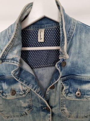 Jeansjacke Trendy