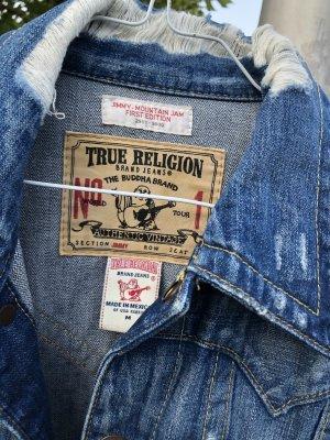 Jeansjacke true Religion