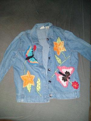 Jeansjacke Vintage