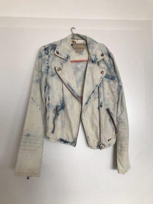Jeansjacke Vintage style