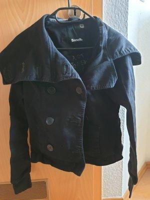 Jeansjacke von Bench
