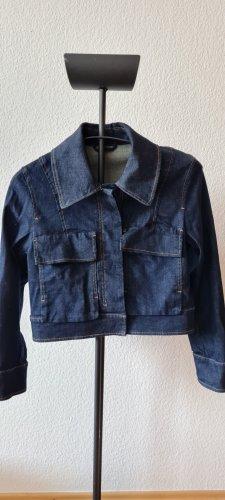 COS Denim Jacket blue