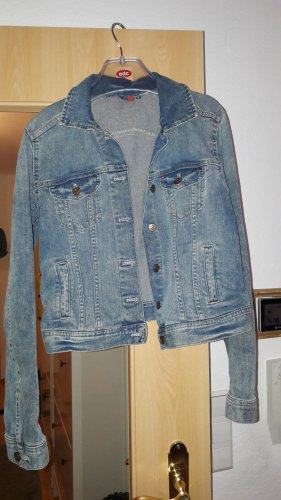 Jeansjacke von DIVIDED H&M