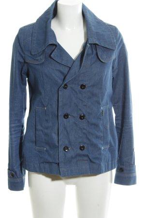 Jeansjacke von Gstar RAW in Blau