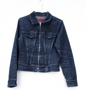 Jeansjacke von HUGO Hugo Boss in Größe S