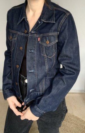 Jeansjacke von levis
