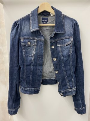 Miss Sixty Denim Jacket blue