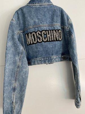 Jeansjacke von Moschino x H&M