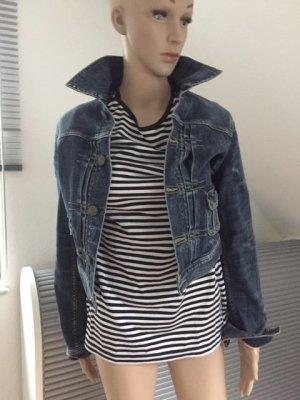 Jeansjacke von Pepe Jeans  dunkelblau