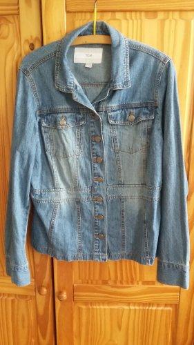 Jeansjacke von TCM/ Tchibo, ungetragen Größe 36/38