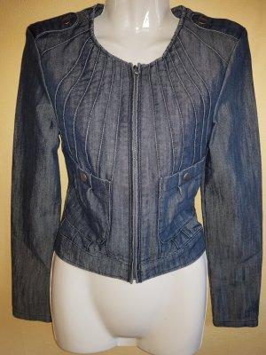 Jeansjacke von Vero Moda Denim