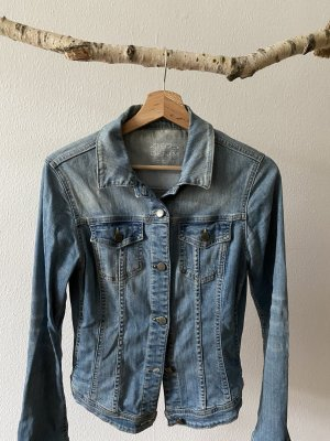 Jeansjacke von Zara Denim in M