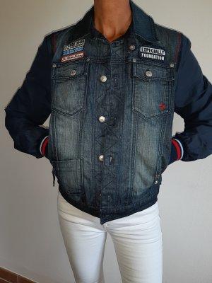 Jeansjacke von Zuelements