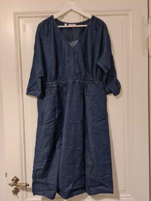John Baner Denim Dress blue