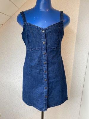 C&A Robe en jean bleu