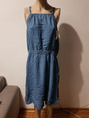 C&A Denim Dress blue