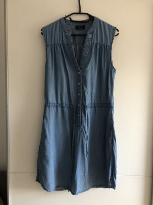 C&A Yessica Sukienka koszulowa niebieski